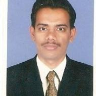 Paparao A BCom Tuition trainer in Hyderabad