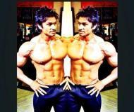 Muscle And Fitness Gym photo