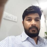 Shatrudra P. SQL Server trainer in Gurgaon