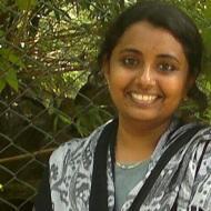 Jeena Mary John BTech Tuition trainer in Thiruvananthapuram