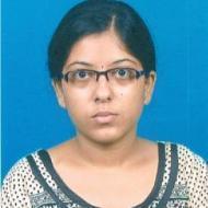 Sancharee B. Class 11 Tuition trainer in Kolkata