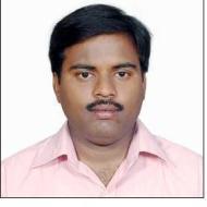 Voruganti Naveen BTech Tuition trainer in Hyderabad