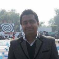Mohit Madaan Adobe Dreamweaver trainer in Delhi