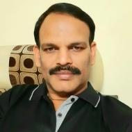 Srinivasareddy Kolli BBA Tuition trainer in Hyderabad