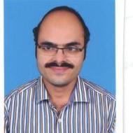 Balachandra Kamath CA trainer in Bangalore