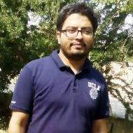 Sandeep Sharma BSc Tuition trainer in Delhi