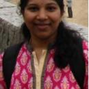 Suhasini V. photo