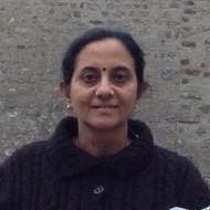 Vidya S. CA trainer in Bangalore