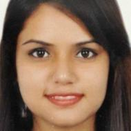Chestha S. Class 11 Tuition trainer in Delhi