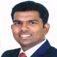 Kamal Nathan Class 6 Tuition trainer in Chennai