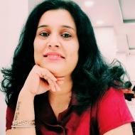 Pallavi K. UGC NET Exam trainer in Pune