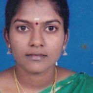 Indhumathi N. Class 9 Tuition trainer in Chennai