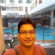Dharmendra Singh Swimming trainer in Mumbai