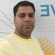 Prashant Kumar Computer Course trainer in Gurgaon