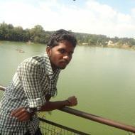 Aswin T German Language trainer in Chennai