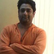 Devang Zaveri photo