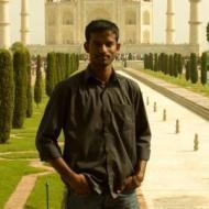 Sankar S Linux trainer in Chennai