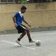 Raj Fidai Football trainer in Mumbai