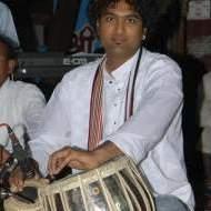 Kaustubh Kulkarni Tabla trainer in Pune