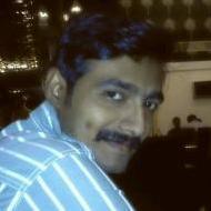 Navin P SBI Exam trainer in Chennai