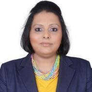 Nagasshree K. Soft Skills trainer in Bangalore