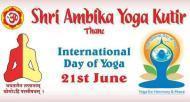 Shri Ambika Yoga Kutir Yoga institute in Mumbai