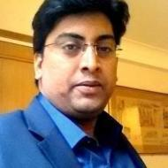 Rohit Sanyal Sales trainer in Mumbai