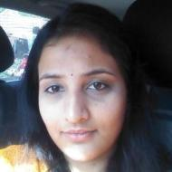 Sampada T. Marathi Speaking trainer in Pune
