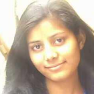 Jyoti K. photo