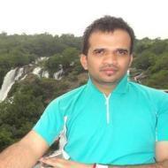 Sharanabasappa Patil Personality Development trainer in Bangalore