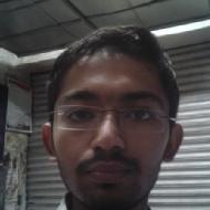 Rajas Doshi Class 11 Tuition trainer in Mumbai