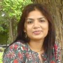 Aruna B. photo
