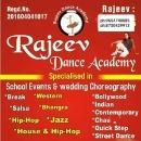 Rajeev Dance Academy photo