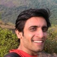 Mangesh Hajare Informatica trainer in Pune