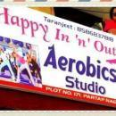 Happy In And Out Aerobics photo