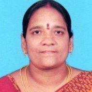 Mahalakshmi J. photo