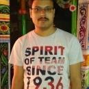 Sudip Ghosh photo