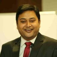 Alok Keshri Spoken English trainer in Bangalore