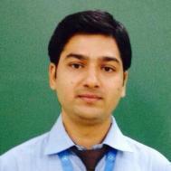 Nitish Rai photo