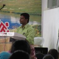 Sundar Rajan photo