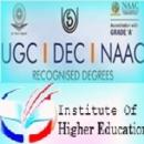 Institute Of Higher Education www.ihemsd.com photo