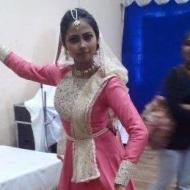Suprava M. Dance trainer in Kolkata