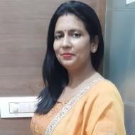 Preeti Tyagi Database trainer in Delhi