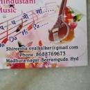 Shree Sharada Hindustani Classical Music photo