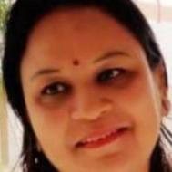 Tina Agrawal Class 9 Tuition trainer in Surat
