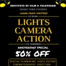 Film Institute: Institute of Film & television for Media Courses photo