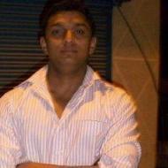 Susheel Thakur Manual Testing trainer in Delhi