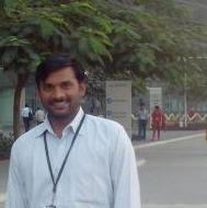 Narendra Yaganti Google Cloud Platform trainer in Hyderabad
