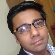 Rohit Raj jQuery trainer in Delhi