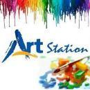 Art Station photo